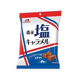 Morinaga Salt Caramel Candy Bag 92g