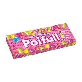 Meiji 明冶 Poifull 軟糖 53g