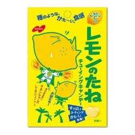 Nobel Lemon Candy 35g