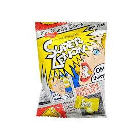 Nobel Super Lemon 88g