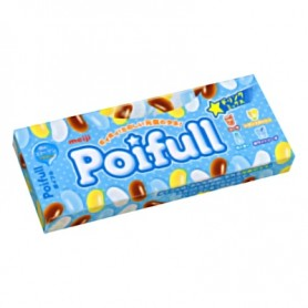 Meiji 明治 Poifull 汽水軟糖 53g