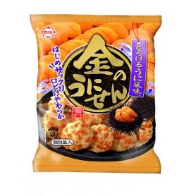 Honda Sea Urchin Rice Crackers