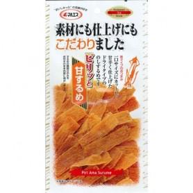 瑪魯斯干燒魷魚絲(辣味) 26g