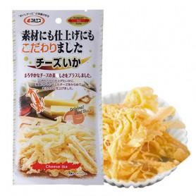 瑪魯斯芝士味魷魚絲 31g