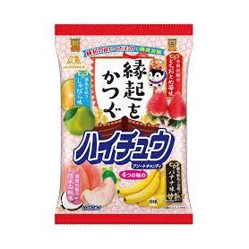 Morinaga Hi-Chew Good Luck Assorted Candy 77g