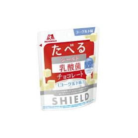 森永乳酸菌朱古力 (乳酪味) 50g