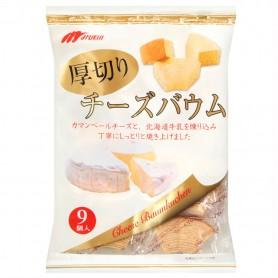 Marukin Cheese Baumkuchen Cake 225g