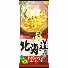 Marutai 北海道札幌味噌拉麵 216g