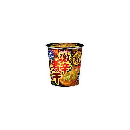 Pokkasapporo 辛王 激辛煮干湯