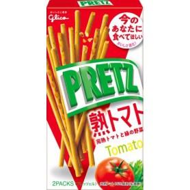 Glico 日本固力果蕃茄味百力滋 60g