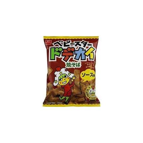 Oyatsu 日本童星點心麵 (炒麵味) 81g