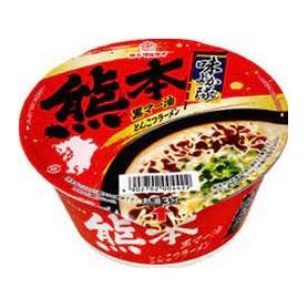 Marutai Tokonsu Ramen Kumamoto - Black Sesame Pork Bone Soup 70g