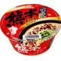 Marutai とんこつラーメン熊本 黑麻油 豚骨湯拉麵 70g
