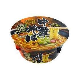 Yamamoto カップ 旨華楼 中華そば 濃厚味噌 拉麵 105g