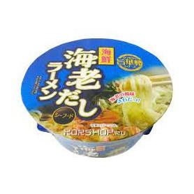 Yamamoto カップ 旨華楼 海鮮海老 シーフード 拉麵 72g